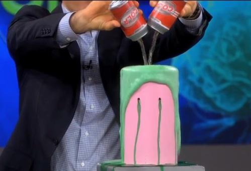 Diet Coke: How Dr  Oz helped me kick a 25-year drinking habit