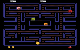 Pac-Man represents