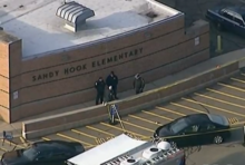 A Connecticut elementary school became a brutal crime scene in December 2012.