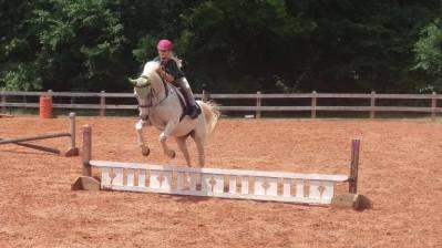 sophia jump